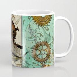 Nautical Steampunk Coffee Mug