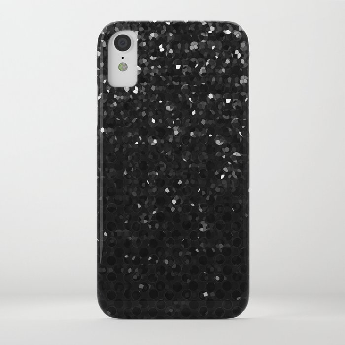 Crystal Bling Strass G283 iPhone Case
