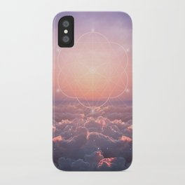 The Sun is but a Morning Star iPhone Case