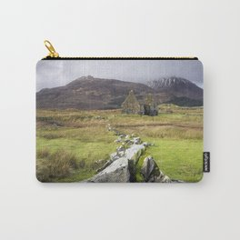 The Old Manse Carry-All Pouch
