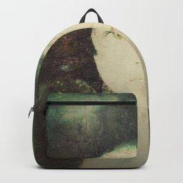 Childhood / Infancia Backpack