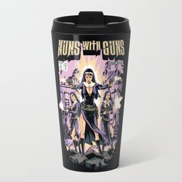Nuns With Guns Travel Mug