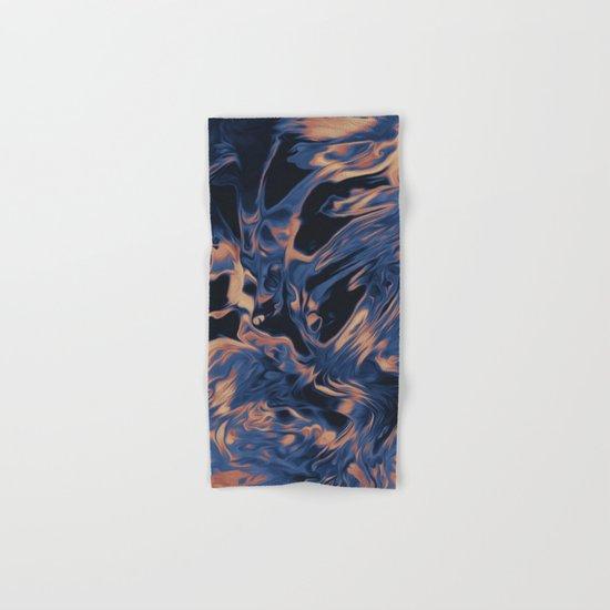 Tary Hand & Bath Towel