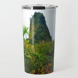 Iao Needle Travel Mug