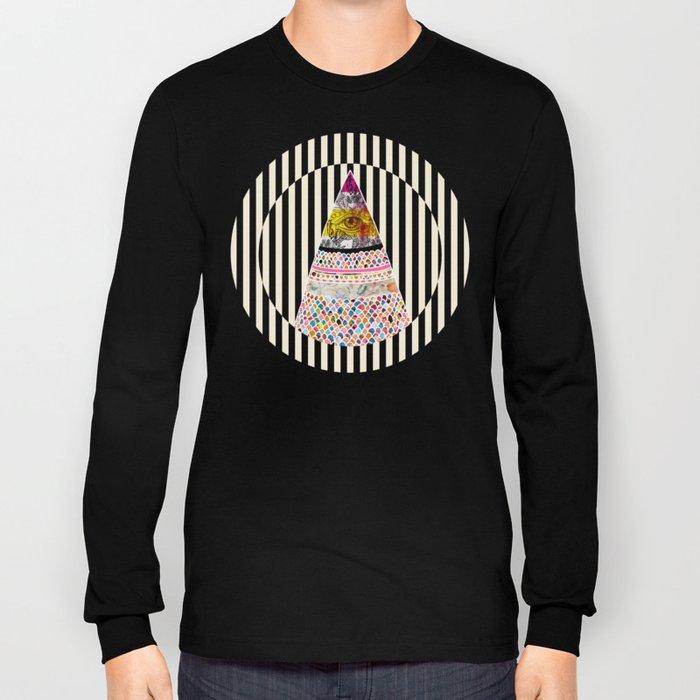 T.A.S.E.G. i Long Sleeve T-shirt