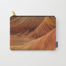 Sandstone Carry-All Pouch