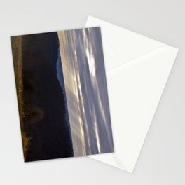 Hazy Outlook Stationery Cards