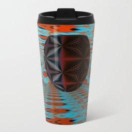 New Ball Invasion 2 Travel Mug