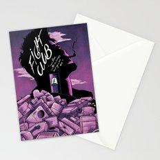 FightClub Stationery Cards