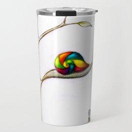 Treesnail Travel Mug