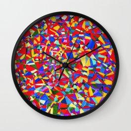 Modulo 3131 Wall Clock
