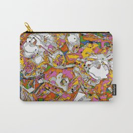 psycho-pop-fun 01 Carry-All Pouch