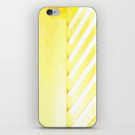 Desert Rays iPhone Skin