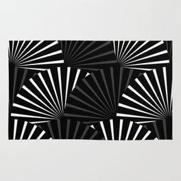 Minimalistic Pattern Rug