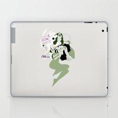 =Juicy= Laptop & iPad Skin
