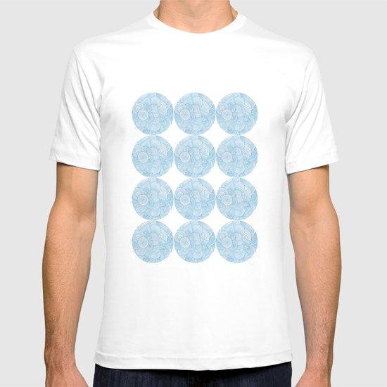 Doodle #1 T-shirt