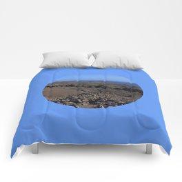 Tierra y mar Comforters