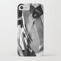 banjo iPhone & iPod Cases featuring Banjo by KimberosePhotography