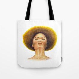 Dawning of Womanhood Tote Bag