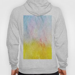 Crumpled Paper Textures Colorful P 212 Hoody