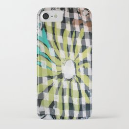 picnic iPhone Case