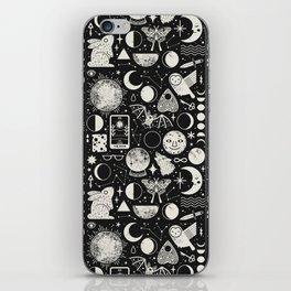 Lunar Pattern: Eclipse iPhone Skin
