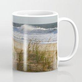 Bethany Dunes Coffee Mug