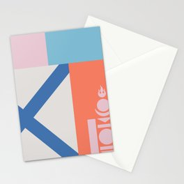 Unity Stationery Cards