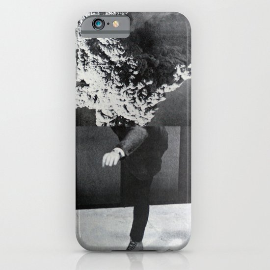 A Series of Vibrations iPhone & iPod Case