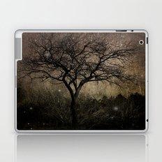 Lights in the Dark Laptop & iPad Skin