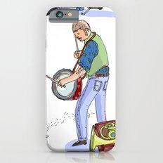 Music Poster! Slim Case iPhone 6s