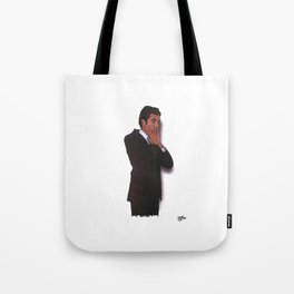 DESPERATE YUPPIE (2007) Tote Bag