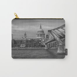 St Pauls Carry-All Pouch