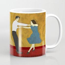 Swing Dance Coffee Mug