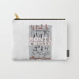 El Conde de Montecristo #2 Carry-All Pouch