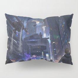 Nuit Pillow Sham