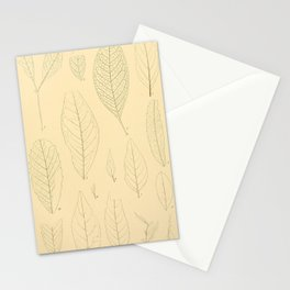 Ex. A Stationery Cards