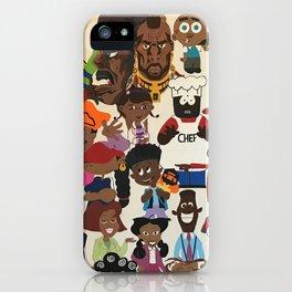 """""""Nostalgia"""" iPhone Case"""