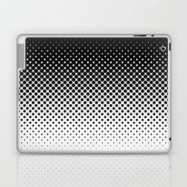 Halftone Gradient Laptop & iPad Skin