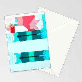 Glazed Stationery Cards