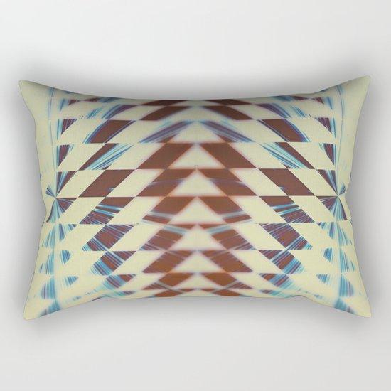 Amblivortex Rectangular Pillow