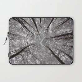 synapses of ice Laptop Sleeve