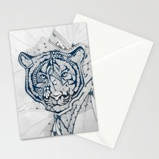 TIGER... Stationery Cards