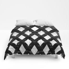 Duplex V Comforters