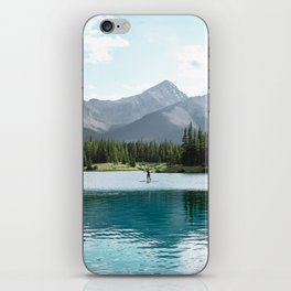I Won't Forget You iPhone Skin
