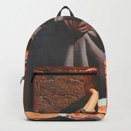 Cake vendor Backpack