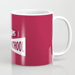 John Adams High School Coffee Mug