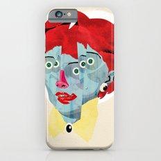 Untitled_04 iPhone 6s Slim Case