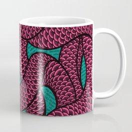 Coils Coffee Mug