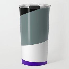 Ace Flag Travel Mug